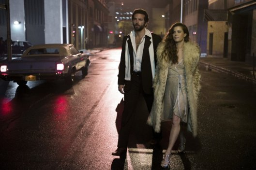 Still: Sydney and Richie head out on the town