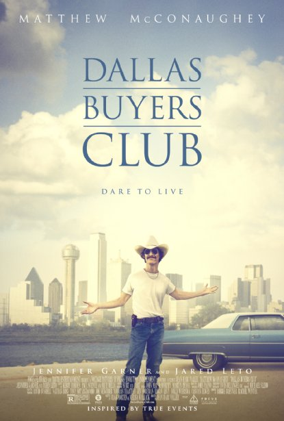 Dallas Buyers Club: Dare to Live