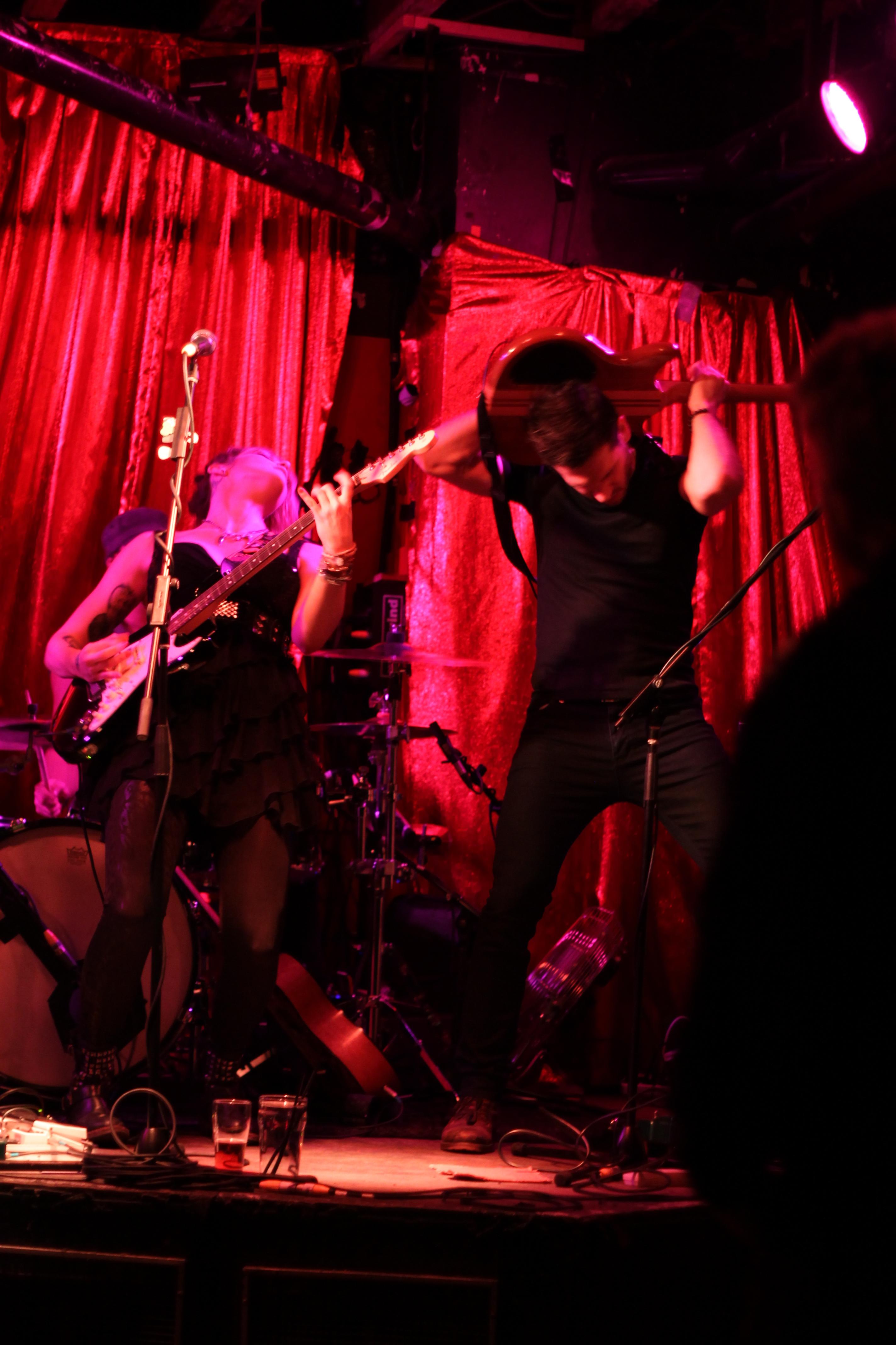 Peta Evans Taylor Band