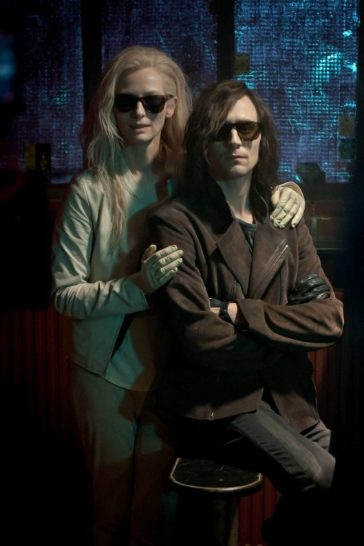 Only Lovers Left Alive screenshot