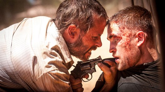 Still: The Rover