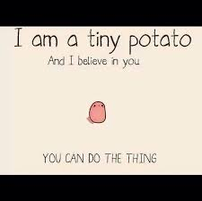 potato thing