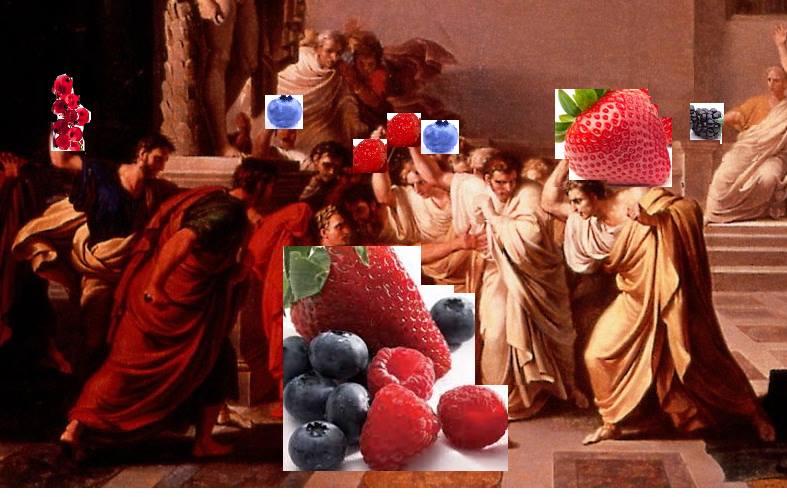 Berry Caesar